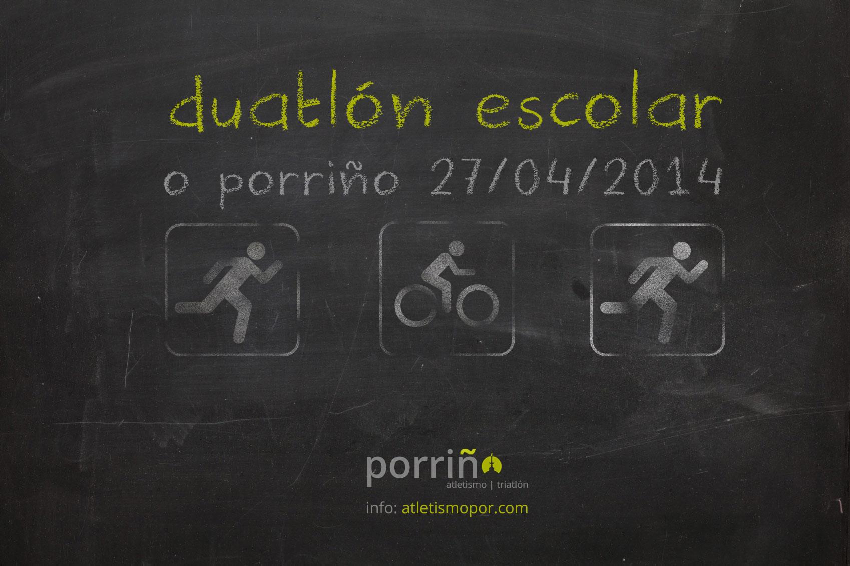 DUATLON